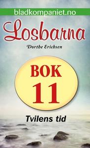 Tvilens tid (ebok) av Dorthe Erichsen
