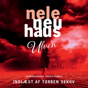 Ulven (lydbog) af Nele Neuhaus
