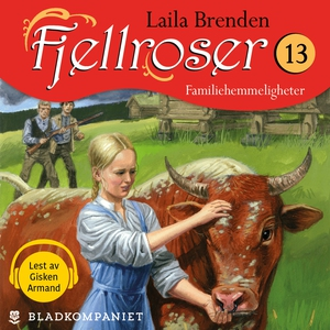 Familiehemmeligheter (lydbok) av Laila Brende