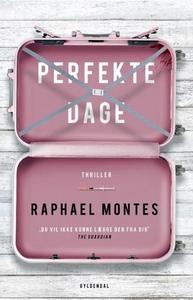 Perfekte dage (lydbog) af Raphael Mon