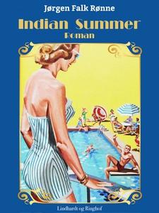 Indian summer (e-bog) af Jørgen Falk