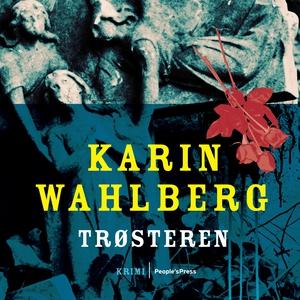 Trøsteren (lydbog) af Karin Wahlberg,