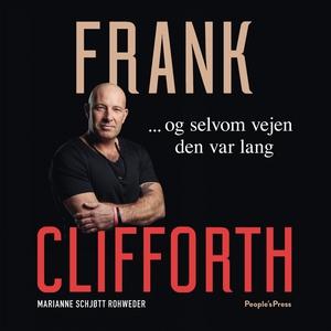 Frank Clifforth (lydbog) af Marianne