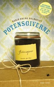 Potensgiverne (e-bog) af Karin Brunk