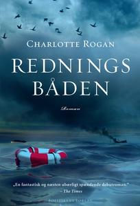 Redningsbåden (e-bog) af Charlotte Ro