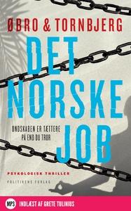 Det norske job (lydbog) af Øbro & Tor