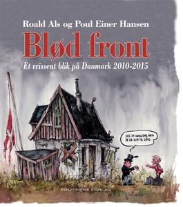 Blød front (e-bog) af Roald Als, Poul
