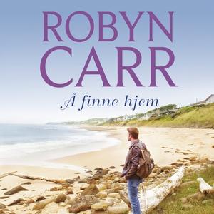 Å finne hjem (lydbok) av Robyn Carr