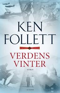 Verdens vinter (e-bog) af Ken Follett