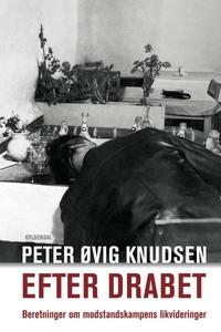 Efter drabet (lydbog) af Peter Øvig K