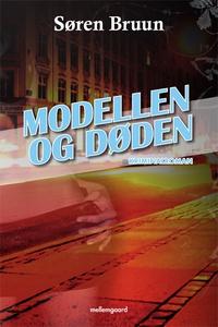 Modellen og døden (e-bog) af Søren Br