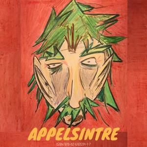 Appelsintre (lydbok) av Denis Pados