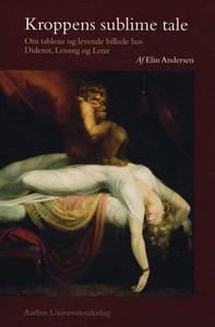 Kroppens sublime tale (e-bog) af Elin