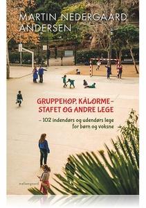 GRUPPEHOP, KÅLORME OG ANDRE LEGE - 10
