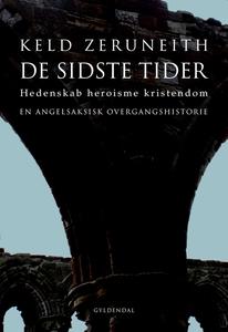 De sidste tider (e-bog) af Keld Zerun