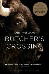 Butcher's Crossing (e-bog) af Mich Vraa, John Williams