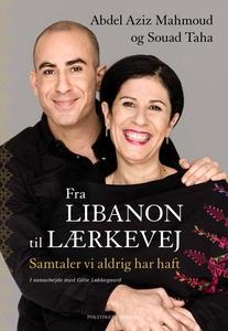Fra Libanon til Lærkevej (e-bog) af A