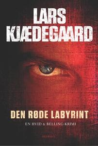 Den røde labyrint (e-bog) af Lars Kjæ