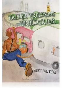 Haldôr Troldsons trolderier (e-bog)