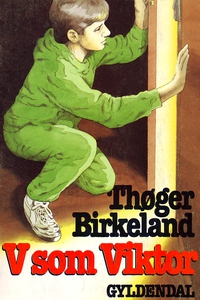 V som Viktor (e-bog) af Thøger Birkel