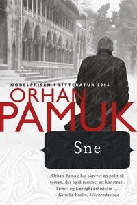 Sne (lydbog) af Orhan Pamuk
