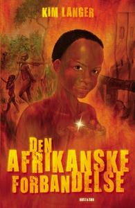 Den afrikanske forbandelse (e-bog) af