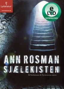 Sjælekisten (lydbog) af Ann Rosman