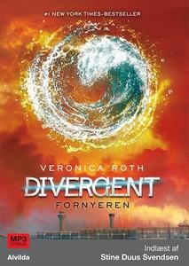 Divergent 3: Fornyeren (lydbog) af Ve