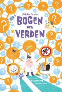 Bogen om verden (e-bog) af Johan Olse