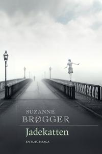Jadekatten (e-bog) af Suzanne Brøgger
