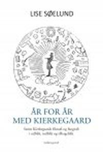 ÅR FOR ÅR MED KIERKEGAARD (e-bog) af