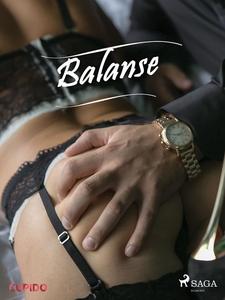 Balanse (ebok) av Cupido noveller
