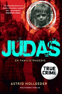 Judas (e-bog) af Astrid Holleeder