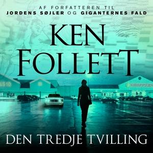 Den tredje tvilling (lydbog) af Ken F