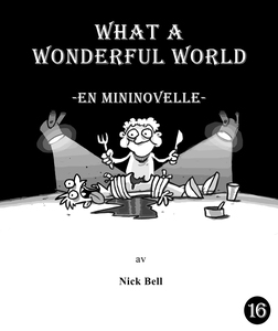 What a wonderful world (ebok) av Nick Bell
