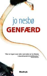 Genfærd (lydbog) af Jo Nesbø