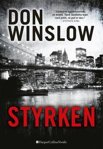 Styrken (e-bog) af Don Winslow