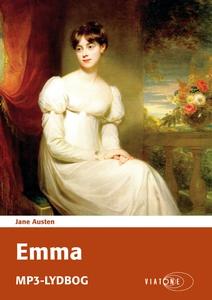 Emma (lydbog) af Jane Austen