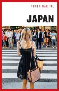 Turen Går Til Japan (e-bog) af Asger