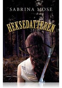 HEKSEDATTEREN (e-bog) af Sabrina Mose