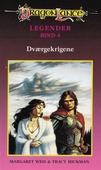 DragonLance Legender #4: Dværgekrigene