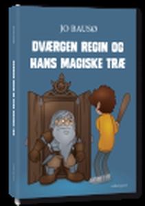 DVÆRGEN REGIN OG HANS MAGISKE TRÆ (e-
