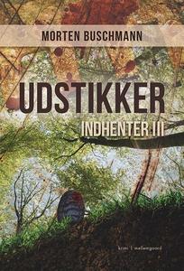 Udstikker (e-bog) af Morten Buschmann