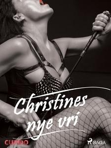 Christines nye vri (ebok) av Cupido noveller