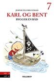 Karl og Bent #7: Karl og Bent bygger en båd