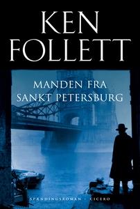 Manden fra Sankt Petersburg (e-bog) a
