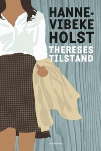 Thereses tilstand (lydbog) af Hanne-V