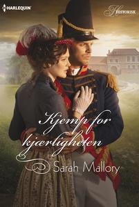 Kjemp for kjærligheten (ebok) av Sarah Mallor