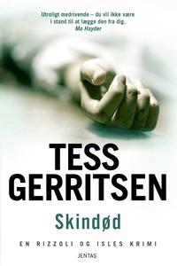 Skindød (lydbog) af Tess Gerritsen