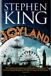 Joyland (e-bog) af Stephen King